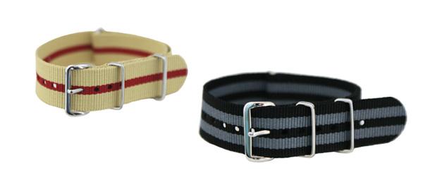 james-bond-nato-nylon-watch-strap