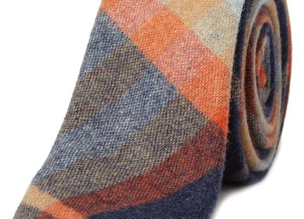 plaid-wool-tie