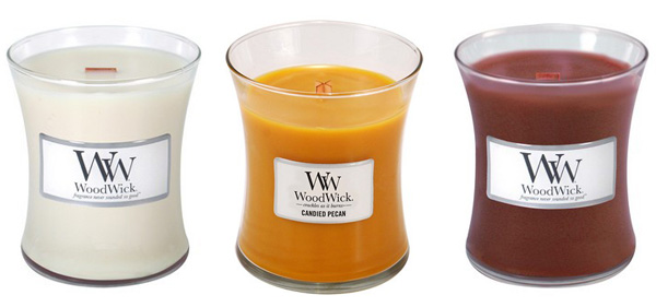 woodwick-candles