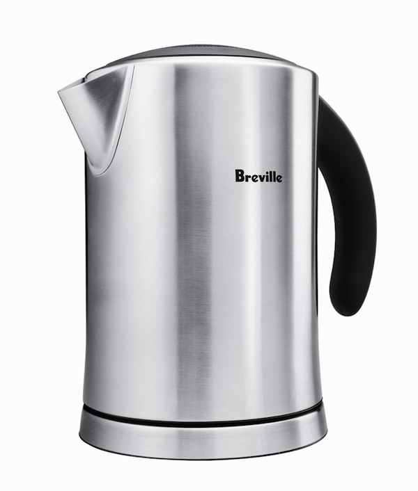 Electric Hot Water Kettle ~ Breville electric kettle — tools and toys