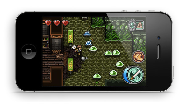 mage-gauntlet-iphone-game