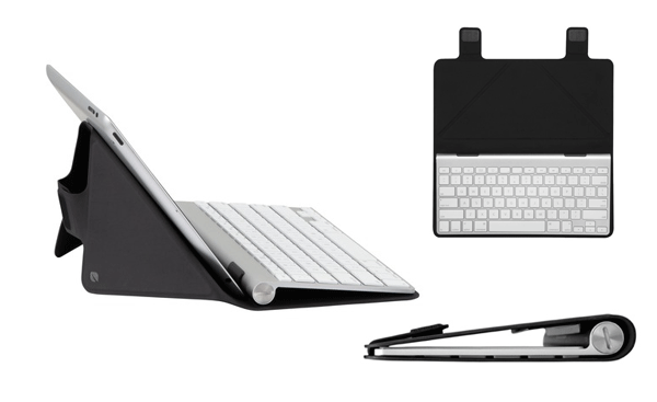 Origami Workstation For Ipad And Keyboard Tools And Toys