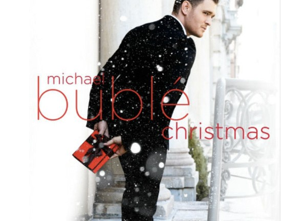 michael-buble-christmas-album