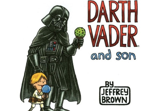 darth-vader-and-son-book-jeffrey-brown