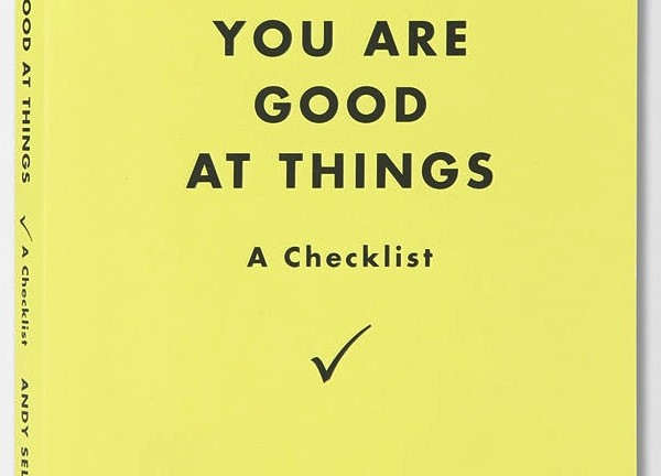 you-are-good-at-things