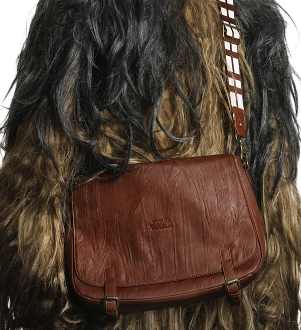 Star Wars Chewbacca Messenger Bag Tools And Toys