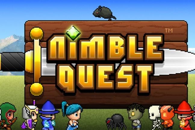 nimble-quest