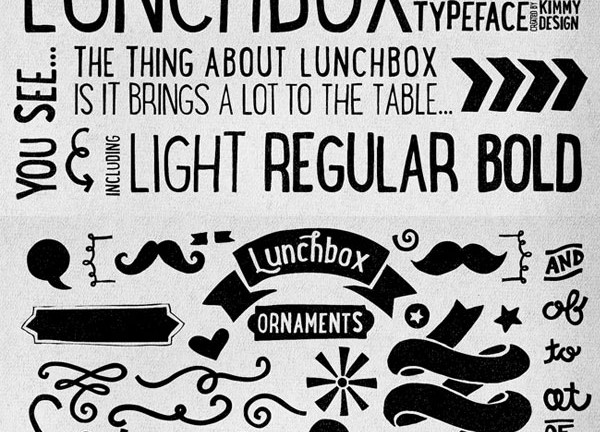 2013-10-29-lunchbox-typeface-mightydeals