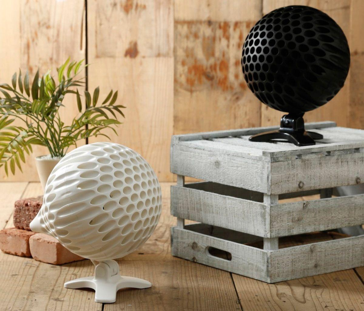 aero-sphere-fan