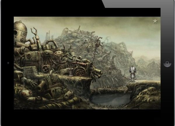 machinarium-ios