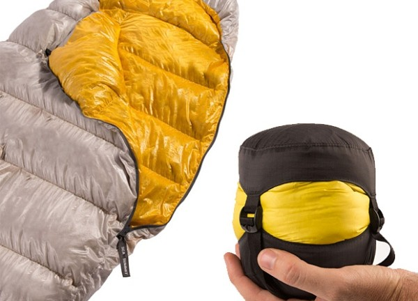 spark-sleeping-bag