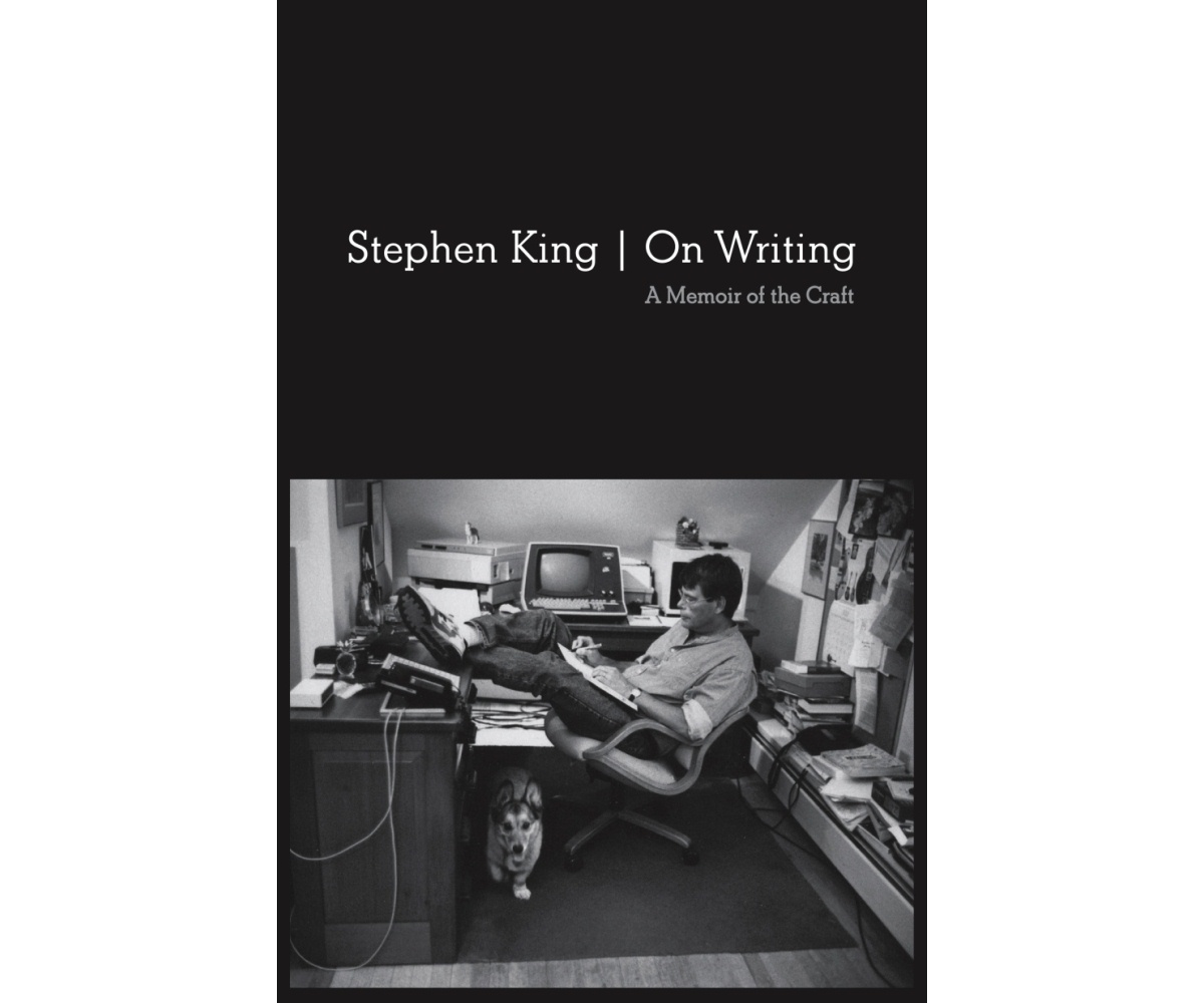 stephen king research paper essay example Discover librarian-selected research resources on stephen king from the questia  online library, including full-text online books, academic journals, magazines,.