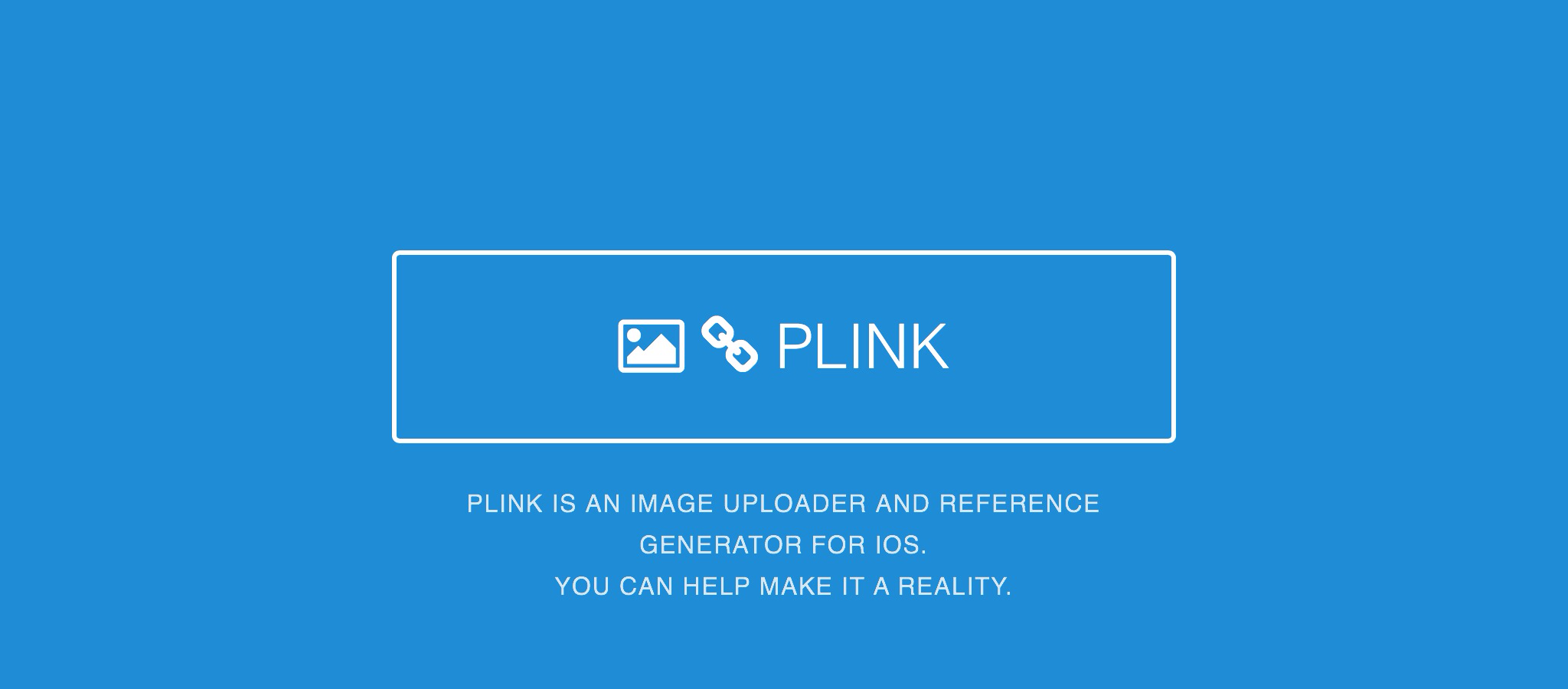 plink-an-ios-image-solution-for-bloggers