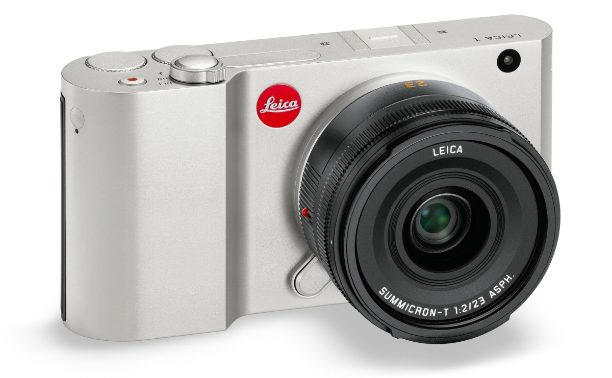 Leica T Type 701 Unibody Digital Camera Tools And Toys Different Types Of Cameras Photography