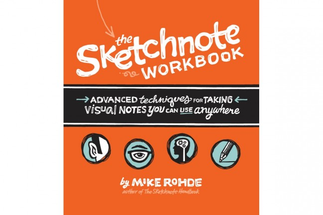 the-sketchnote-workbook