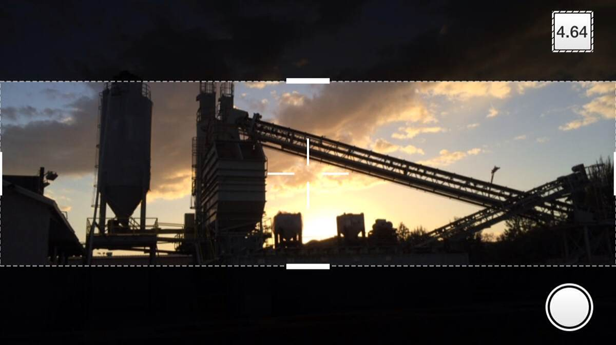 cinescope-for-iphone