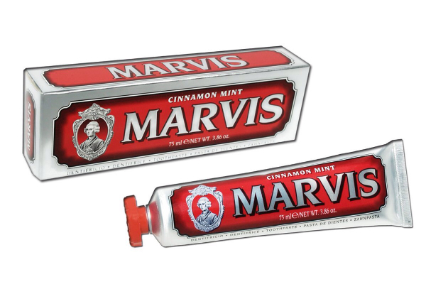 marvis-cinnamon-mint-toothpaste