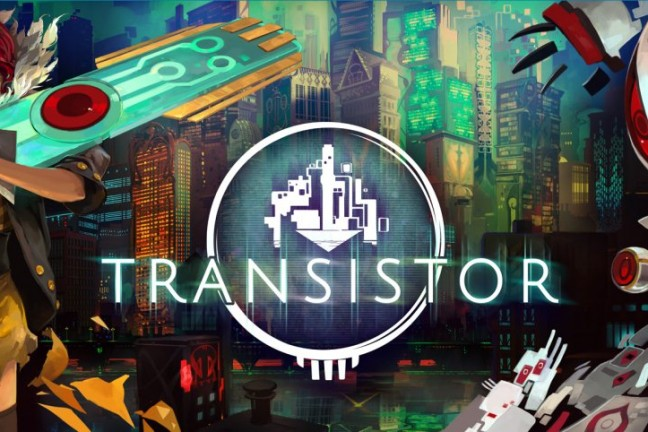 transistor-for-ps4-and-pc