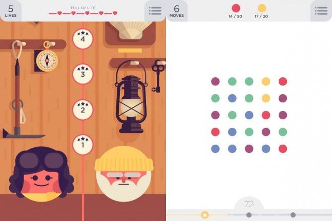 twodots-for-ios