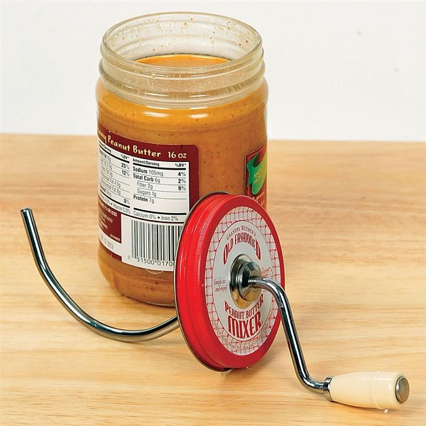 witmer-company-peanut-butter-mixer