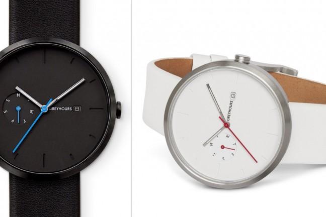 greyhours-essential-watch