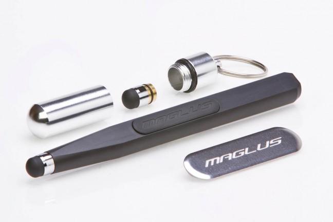 maglus-stylus-black