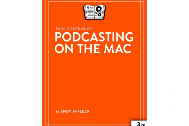 take-control-of-podcasting-on-the-mac