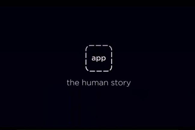 app-the-human-story