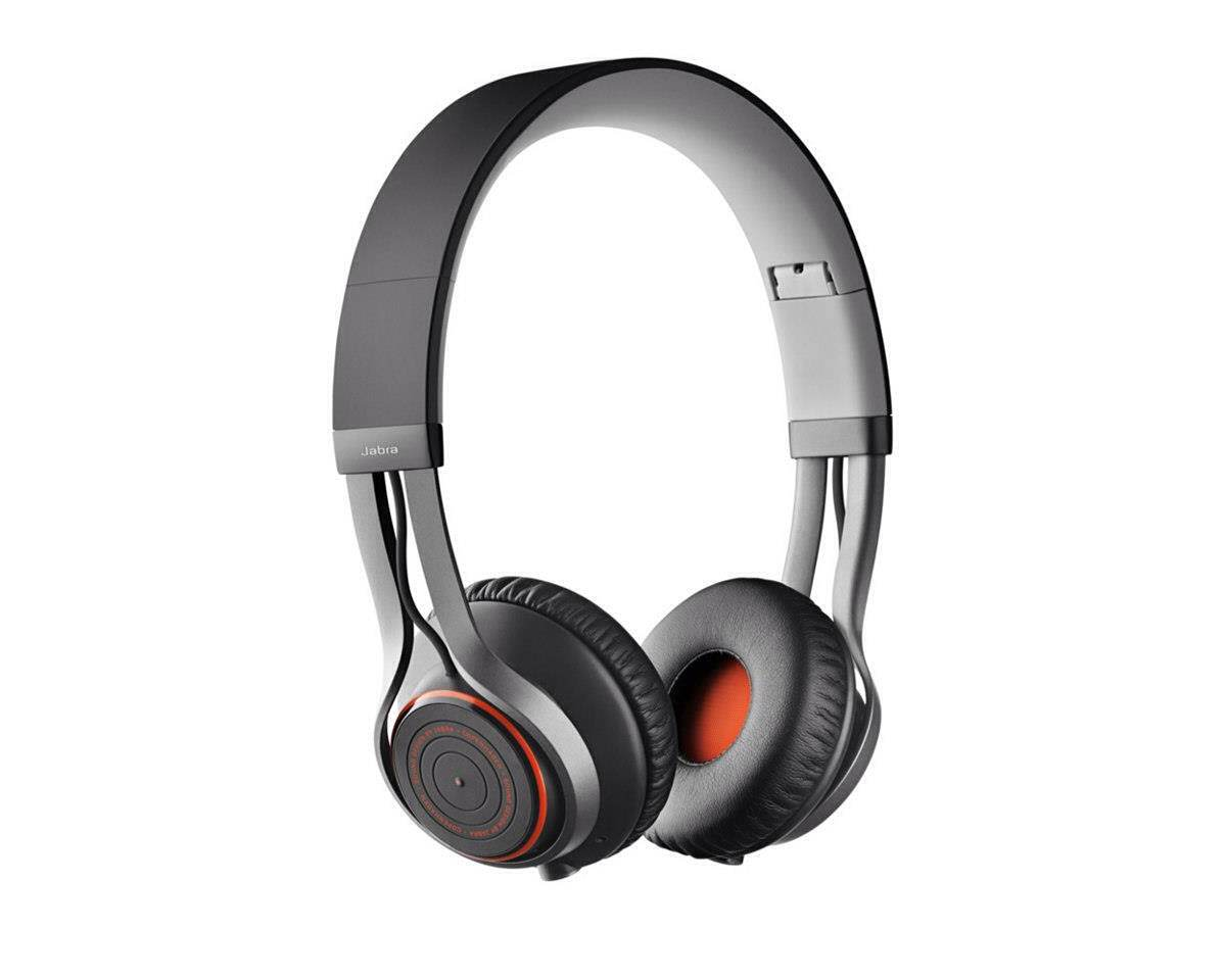 Jabra REVO Wireless Headphones. ($136–$175, depending on color)