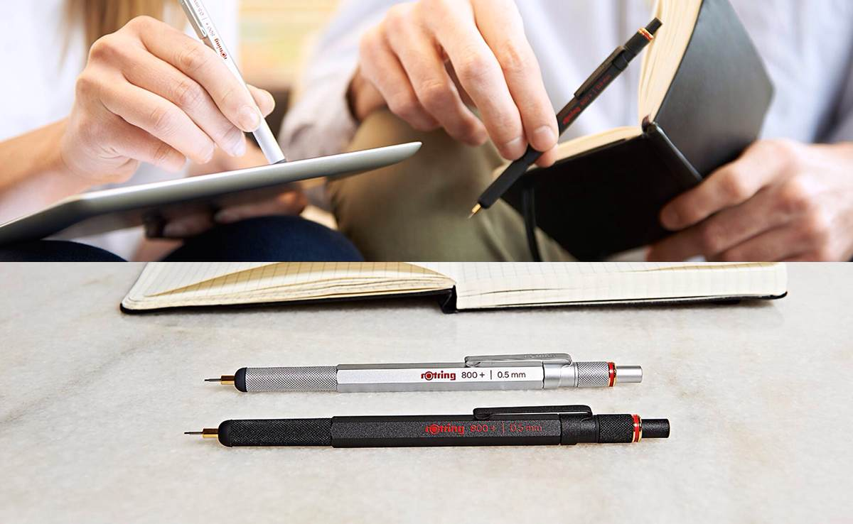 rotring-800-mechanical-pencil-and-stylus-hybrid
