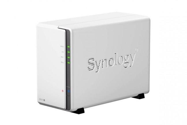 synology-diskstation-ds213j