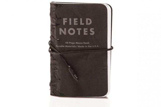 tar-field-notes