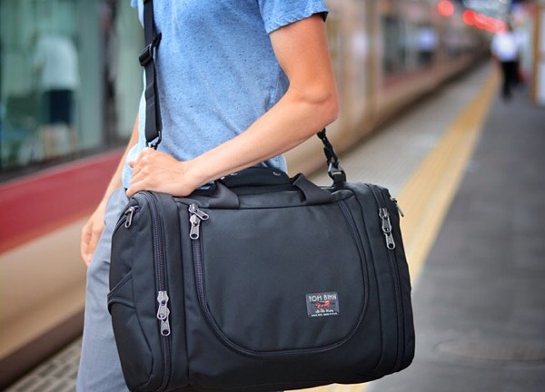 The Tom Bihn Aeronaut 30 ($270)