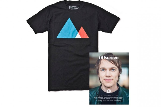 ugmonk-t-shirt-offscreen-mag-bundle