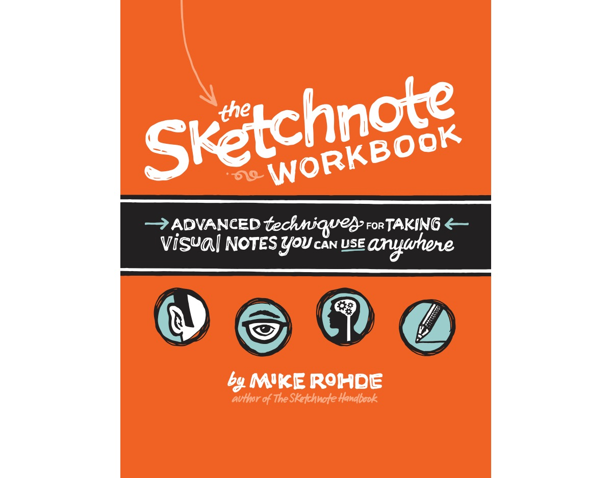 the-sketchnote-workbook