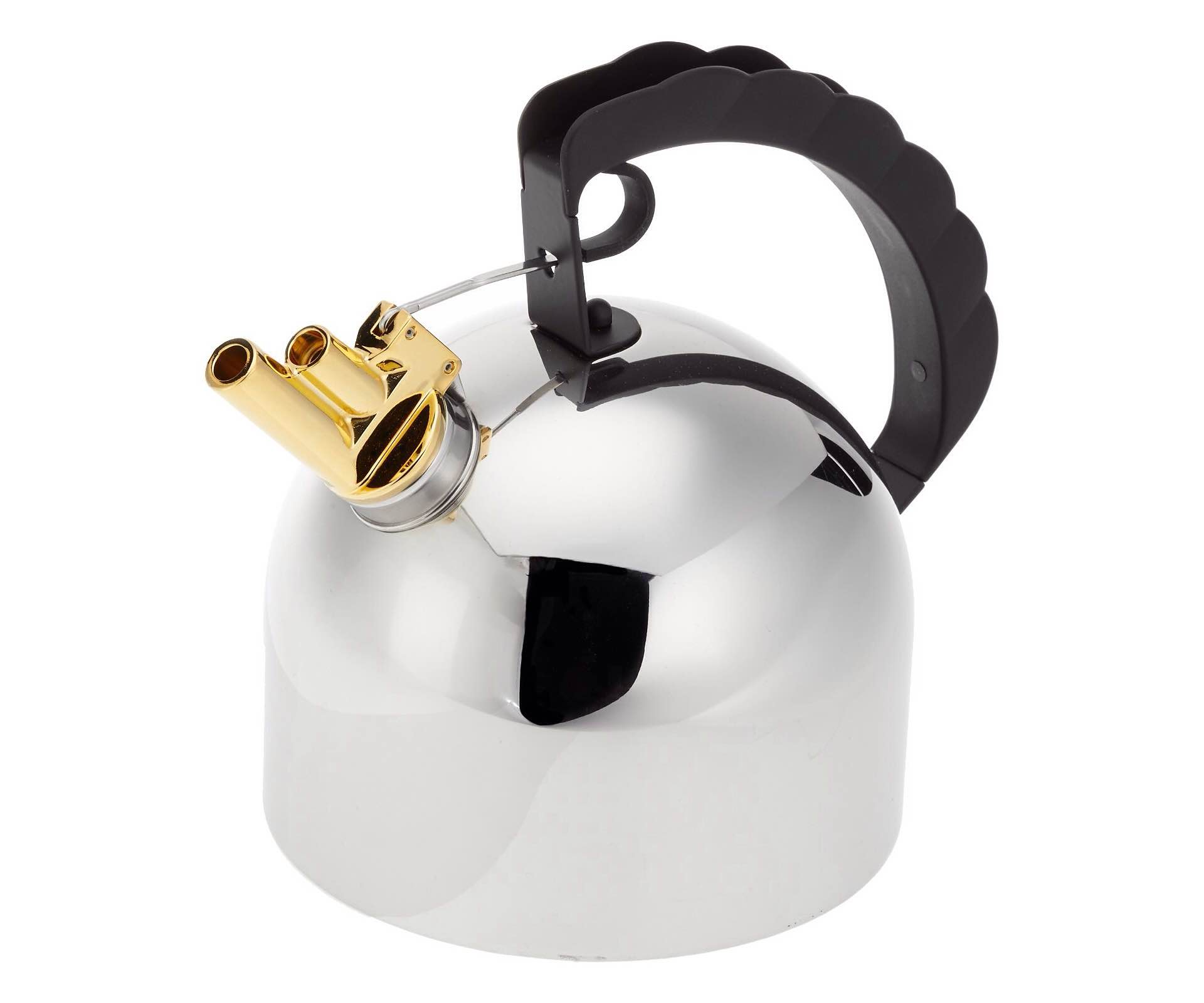Richard Sapper's Alessi 9091 Melodic Kettle