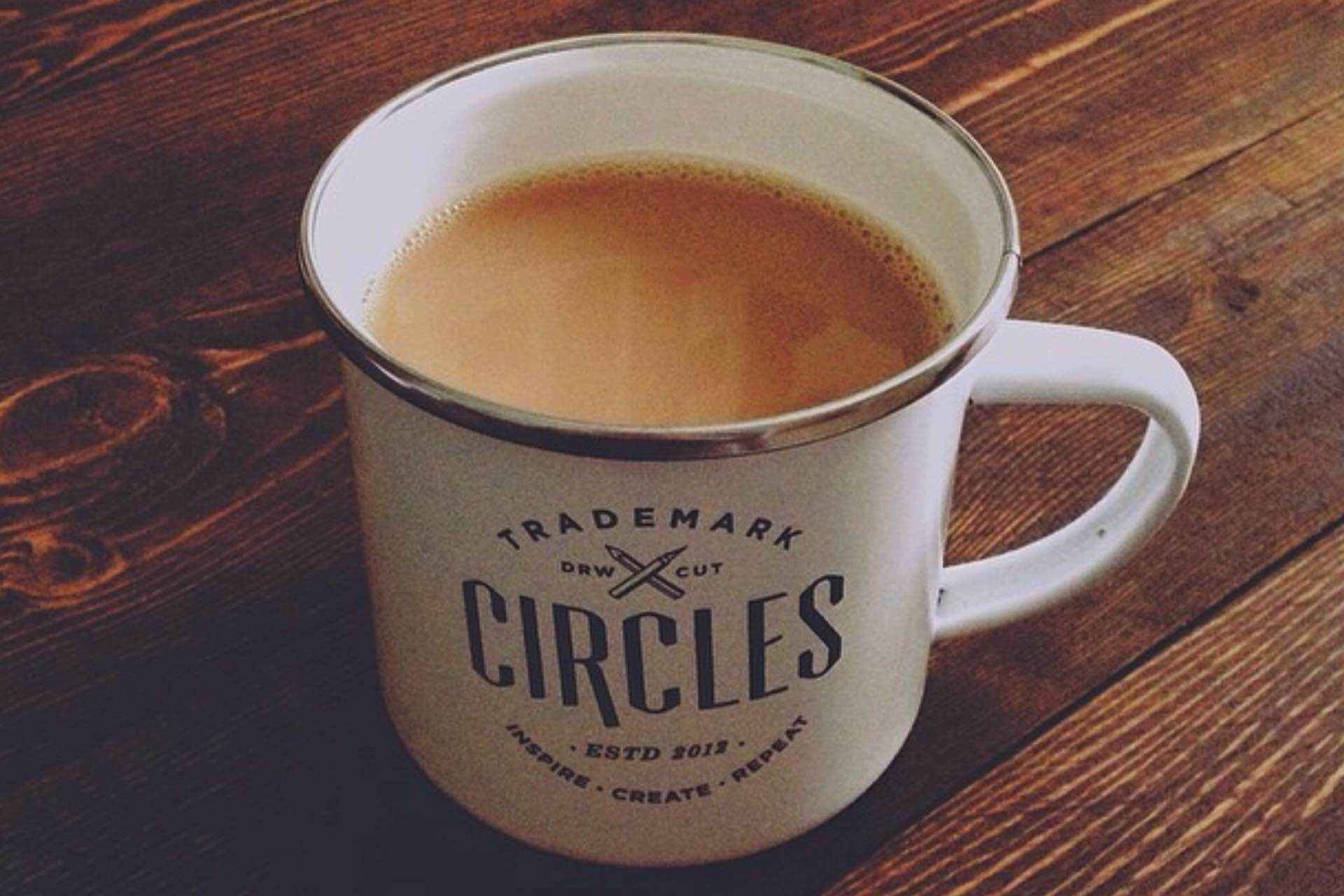 Circles 2014 Coffee Mug