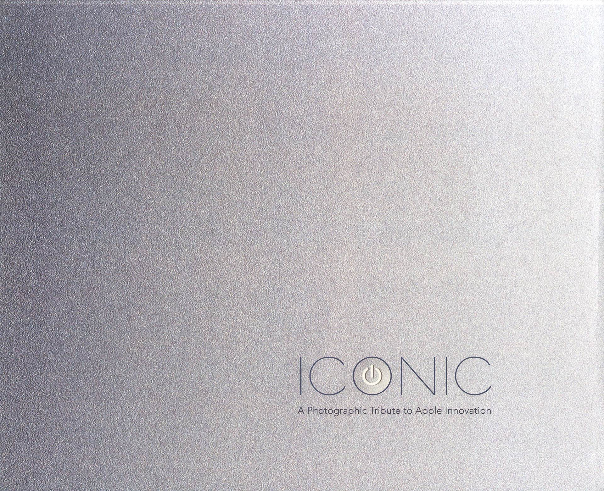 Iconic by Jonathan Zufi