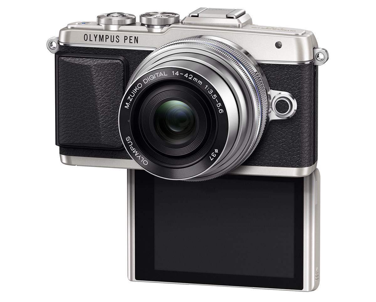 olympus-e-pl7-camera