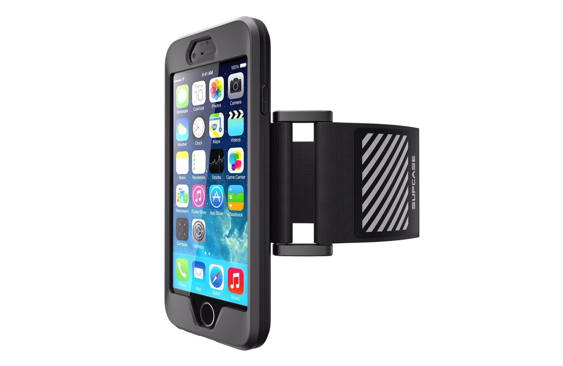 Supcase Sport armband for iPhone 6