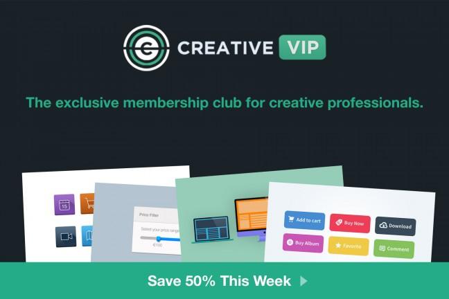 Creative VIP 2014-09-30