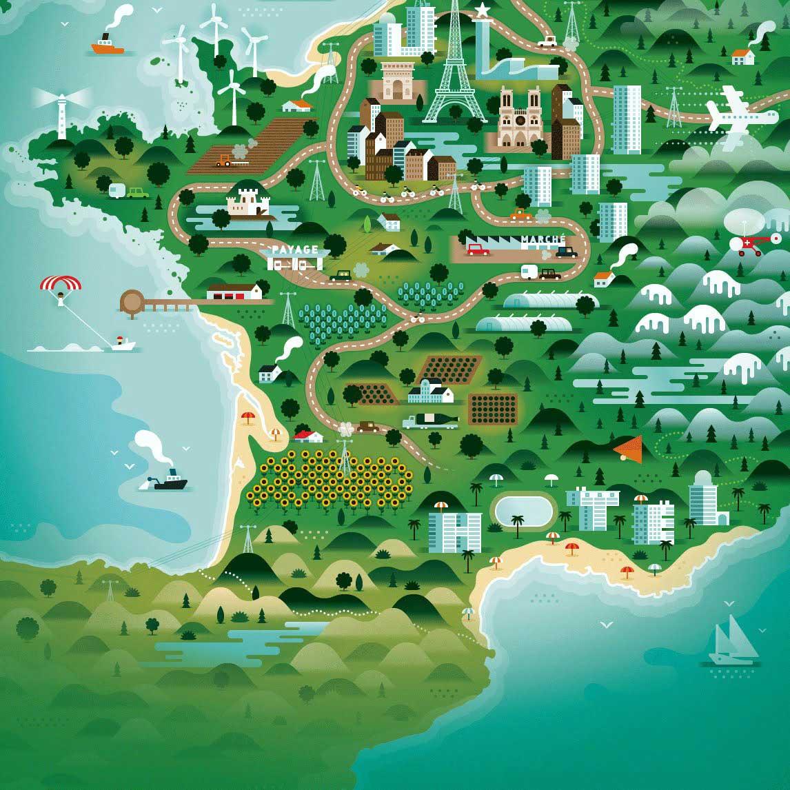 beautiful-map