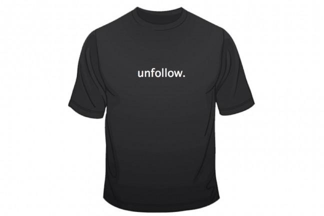 unfollow-t-shirt