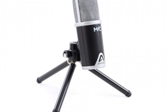 apogee-mic