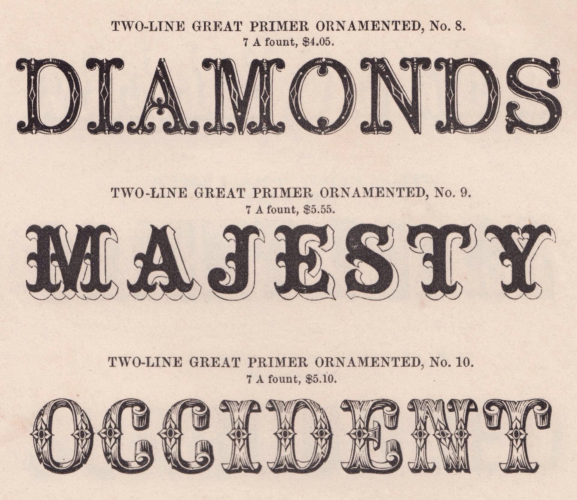 typeface-naming