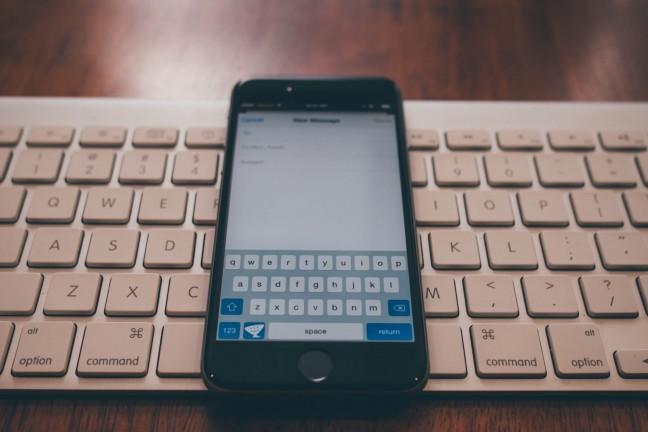 TextExpander Touch 3