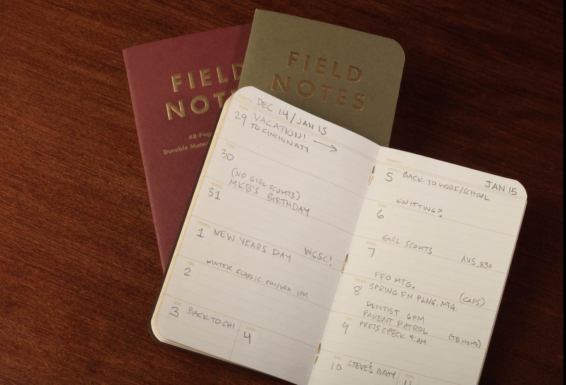 field-notes-ambition-edition