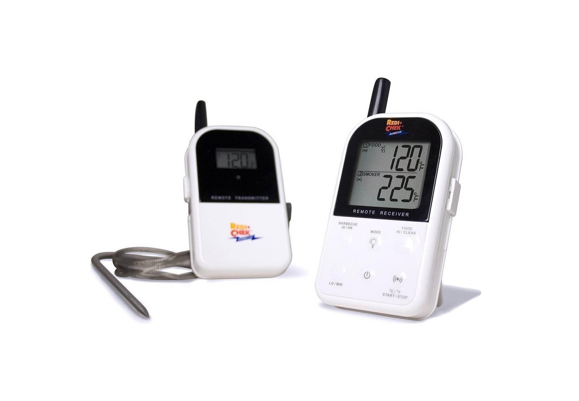 Maverick Wireless Thermometer. ($60)