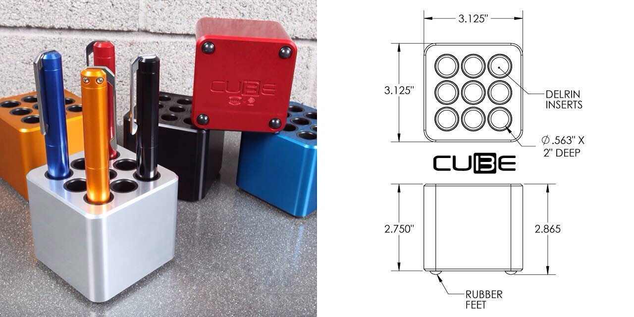 the-cube-aluminum-pen-holder