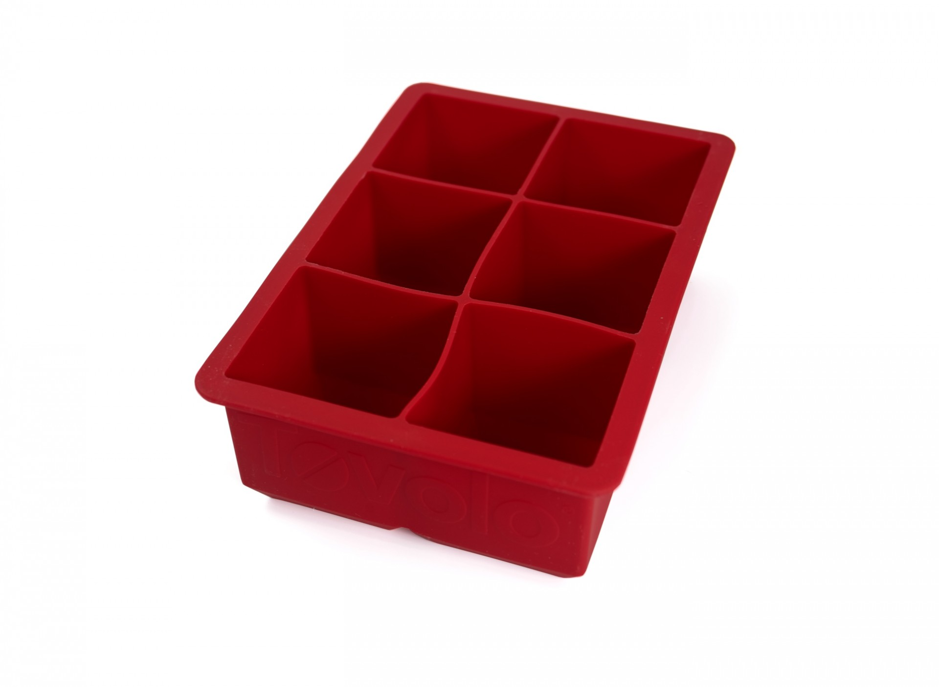 Tovolo's King Ice Cube Tray. ($8)